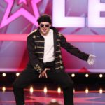 Das Supertalent 2015 Show 10 - Richie Bosler aus Oelsnitz