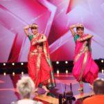 Das Supertalent 2015 Show 10 – Sanjeevani und Jugandhara Sanat Twade