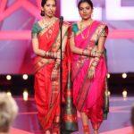 Das Supertalent 2015 Show 10 - Sanjeevani und Jugandhara Sanat Twade aus Hamburg