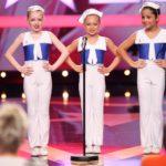 Das Supertalent 2015 Show 10 – Jessica Steininger und Sailors Ahoy