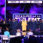 Das Supertalent 2015 Show 10 - Roberta Collins