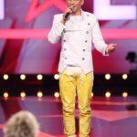 Das Supertalent 2015 Show 10 - Michael Zaremba