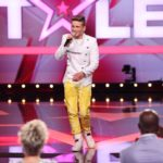 Das Supertalent 2015 Show 10 - Michael Zaremba aus Duisburg