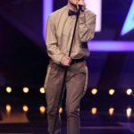 Das Supertalent 2015 Show 10 - Julian Maske