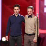 Das Supertalent 2015 Show 10 - Julian Maske und Jan Christian aus Lübeck