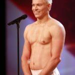Das Supertalent 2015 Show 10 - Sergey Novikov