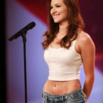 Das Supertalent 2015 Show 10 - Helena Lehmann