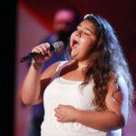 Das Supertalent 2015 Show 10 - Lavinia Meinhardt