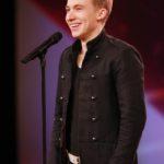 Das Supertalent 2015 Show 10 – Spencer Horsman