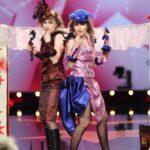 Das Supertalent 2015 Show 10 - Nicole und Yvonne Scholich aus Recklinghausen