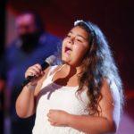 Das Supertalent 2015 Finale - Lavinia Meinhardt