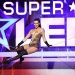 Das Supertalent 2015 Show 11 – Tetiana Kundyk aus Berlin