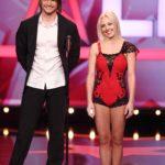 Das Supertalent 2015 Show 11 – Alona Burlachenko und Alexander Chystyakov