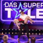 Das Supertalent 2015 Show 11 – Alona Burlachenko und Alexander Chystyakov aus der Ukraine