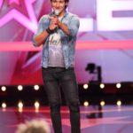 Das Supertalent 2015 Show 11 - Marco Angelini