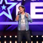 Das Supertalent 2015 Show 11 – Marco Angelini aus Österreich