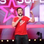Das Supertalent 2015 Show 11 – Oliver Markstädter aus Krefeld