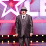 Das Supertalent 2015 Show 11 – Stefan Chone