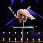 Das Supertalent 2015 Show 11 – Manuelle