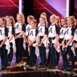 Das Supertalent 2015 Show 11 – Amitys