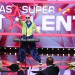 Das Supertalent 2015 Show 13 - Stephen Paul Taylor