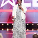 Das Supertalent 2015 Show 13 – Thuli Mthembu