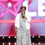 Das Supertalent 2015 Show 13 – Thuli Mthembu aus Nörten-Hardenberg