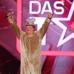 Das Supertalent 2015 Show 13 – Günter Dezelak