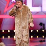 Das Supertalent 2015 Show 13 – Günter Dezelak aus Marl