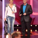 Das Supertalent 2015 Show 13 – Christian Fontagnier mit Inka Bause