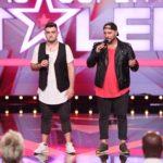 Das Supertalent 2015 Show 13 – Angelo Belfiore und Fabio Spena