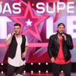 Das Supertalent 2015 Show 13 – Angelo Belfiore und Fabio Spena aus Nürnberg