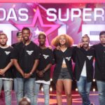 Das Supertalent 2015 Show 13 - The Majorzz