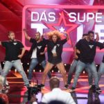 Das Supertalent 2015 Show 13 - The Majorzz aus Holland