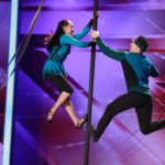 Das Supertalent 2015 Show 13 – Alia und Andrey Kanakhina aus Kasachstan