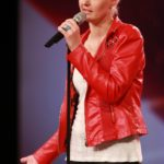 Das Supertalent 2015 Show 13 – Kerstin Lüdicke