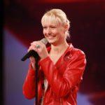 Das Supertalent 2015 Show 13 – Kerstin Lüdike aus Rostock