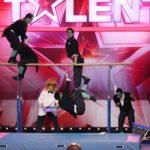 Das Supertalent 2015 Finale - D' Holmikers