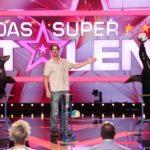 Das Supertalent 2015 Finale - Erwin Frankello aus Platschow
