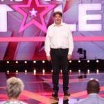 Das Supertalent 2015 Finale - Fabien Kachev