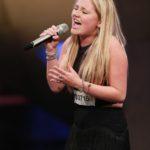 DSDS 2016 Casting 2 - Laura van den Elzen aus Gemert