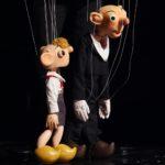 Die Puppenstars Finale – Spejbl & Hurvinek