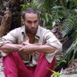 Dschungelcamp 2016 Tag 1 - David Ortega