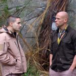 Dschungelcamp 2016 Tag 2 - Menderes und Thorsten Legat