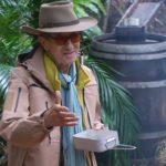 Dschungelcamp 2016 Tag 2 – Rolf Zacher
