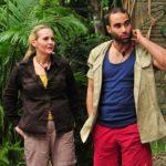 Dschungelduell 4 - Helena Fürst und David Ortega