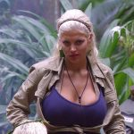 Dschungelcamp Tag 3 - Sophia Wollersheim