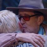 Dschungelcamp Tag 4 - Brigitte Nielsen und Rolf Zacher