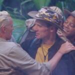 Dschungelcamp Tag 4 - Brigitte Nielsen und Jürgen Milski
