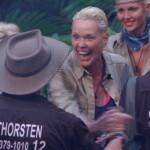 Dschungelcamp Tag 4 - Brigitte Nielsen, Thorsten Legat und Helena Fürst